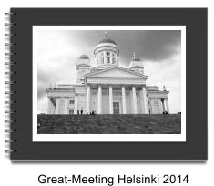 Great-Meeting Helsinki 2014