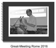 Great-Meeting Rome 2016